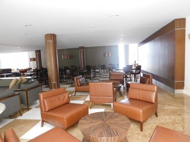Apartamento à venda com 4 dormitórios em Batel, Curitiba cod:AP0041 - Foto 11