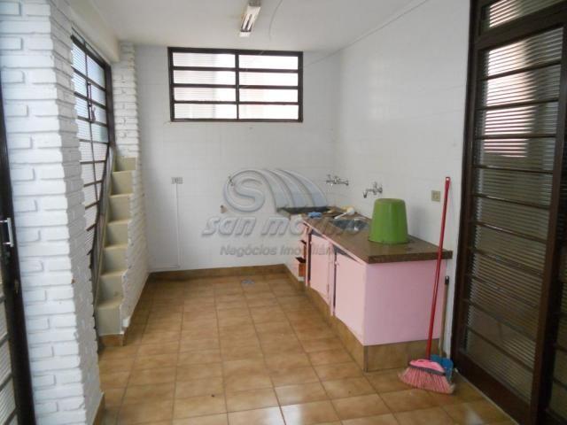 Casa à venda com 3 dormitórios em Centro, Jaboticabal cod:V1449 - Foto 20