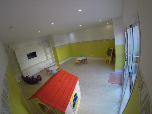 Apartamento à venda com 3 dormitórios em Santa felicidade, Curitiba cod:AP0048 - Foto 19