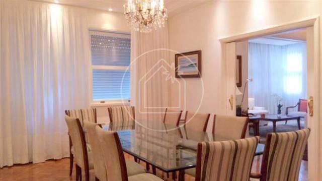 Apartamento à venda com 4 dormitórios em Copacabana, Rio de janeiro cod:841958 - Foto 7