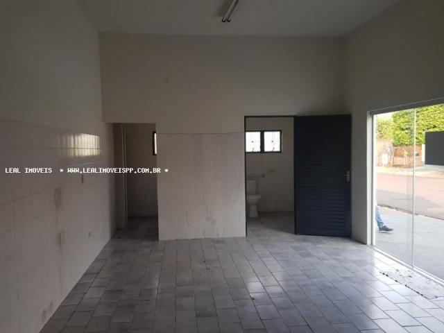 Salão Comercial para Locação em Presidente Prudente, ITAPURA II - Foto 2