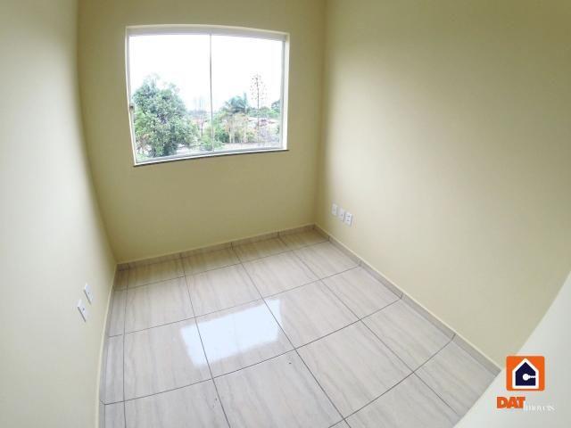Apartamento para alugar com 2 dormitórios em Uvaranas, Ponta grossa cod:391-L - Foto 8