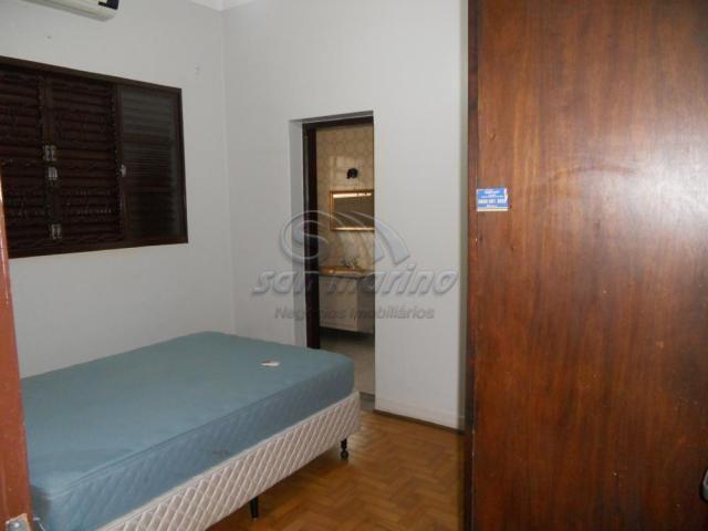 Casa à venda com 3 dormitórios em Centro, Jaboticabal cod:V1449 - Foto 17