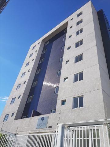 Apartamento à venda com 2 dormitórios em Rebouças, Curitiba cod:AP0046