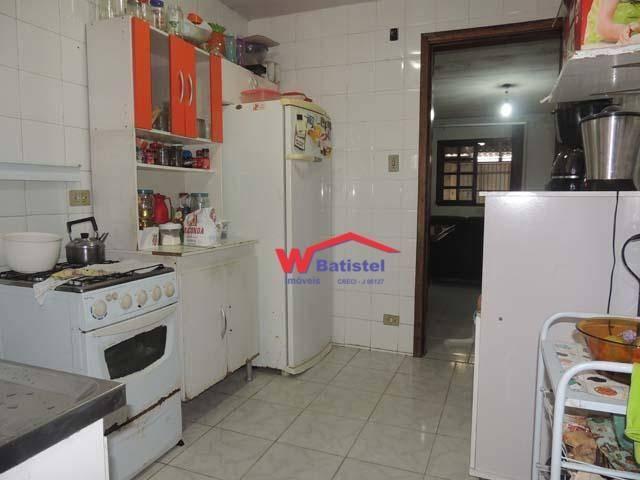 Casa com 3 dormitórios à venda, 170 m² por r$ 190.000 - travessa y nº 40 - campo pequeno - - Foto 11