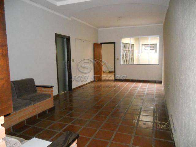 Casa à venda com 3 dormitórios em Centro, Jaboticabal cod:V1449 - Foto 4