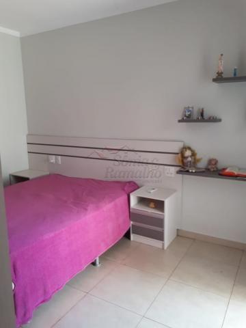 Casa de condomínio à venda com 3 dormitórios em Brodowski, Brodowski cod:V13800 - Foto 9