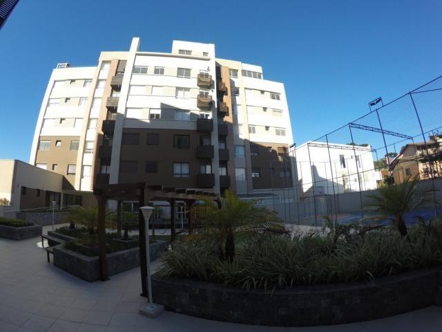 Apartamento à venda com 3 dormitórios em Santa felicidade, Curitiba cod:AP0048 - Foto 6