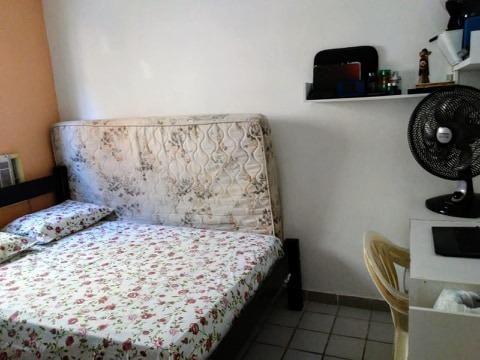 Apartamento no Janga 04 quartos , 02 suítes- térreo - R$ 180 mil - Foto 5