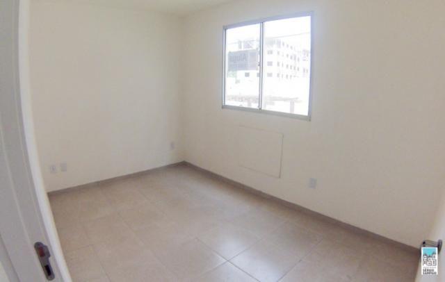 2/4  | Caji | Apartamento  para Alugar | 41m² - Cod: 8201 - Foto 4