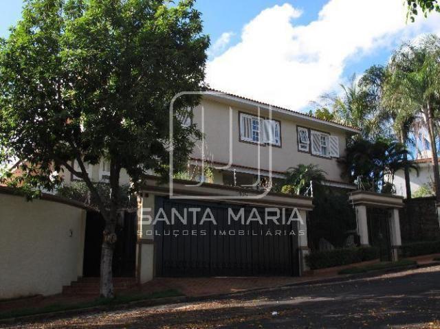 Casa à venda com 4 dormitórios em Ribeirania, Ribeirao preto cod:40328