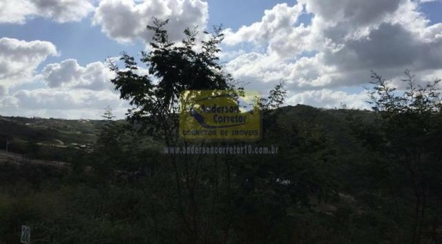 Vendo Lotes No Reserva do Karawatã Gravatá - Gravatá/PE / Propriedade ID : LT0942 - Foto 5