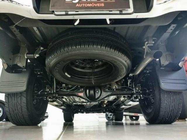 Toyota Hilux LIMITED CD 3.0 4X4 DIESEL AUTOMÁTICA - Foto 9