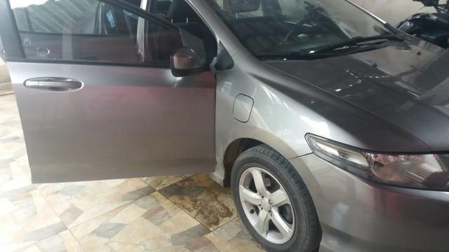 Carro Honda City - Foto 5
