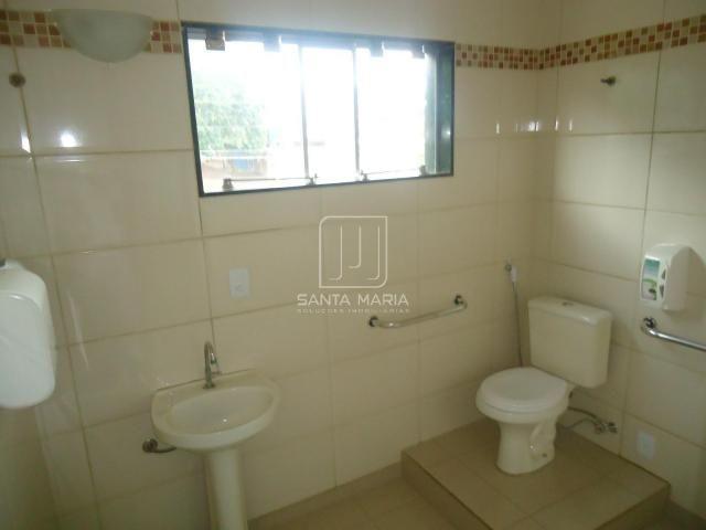Sala comercial para alugar em Jd paulistano, Ribeirao preto cod:36817 - Foto 4