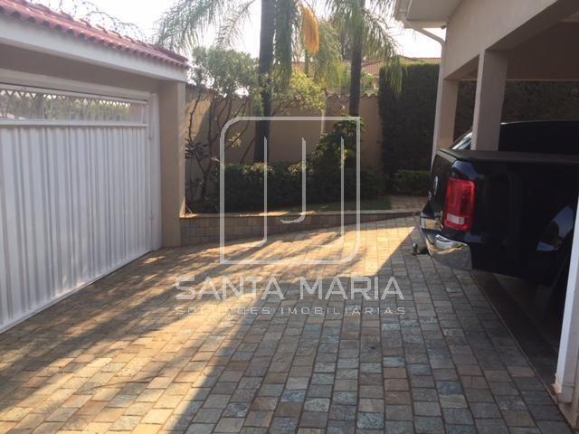 Casa de condomínio à venda com 4 dormitórios em Jd canada, Ribeirao preto cod:59153 - Foto 2