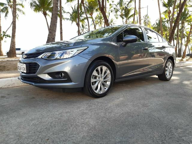 GM Cruze LT 1.4 Turbo 2018/2018 - Foto 8