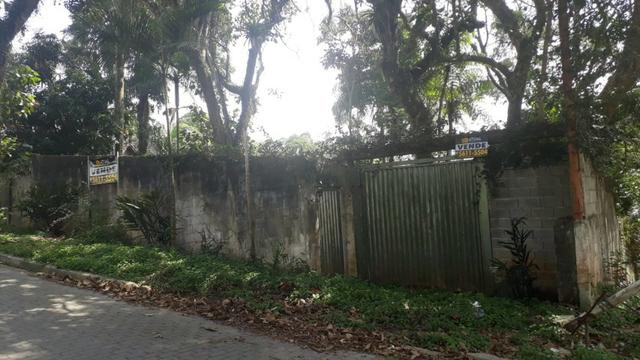 Ótimo Terreno Medindo 15x50 no Condomínio Sete Praias - São Paulo - SP - Foto 2