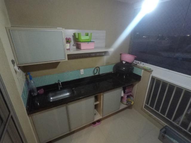 LH- Apto de 3 quartos e suite porteira fechada - Buritis - Foto 6