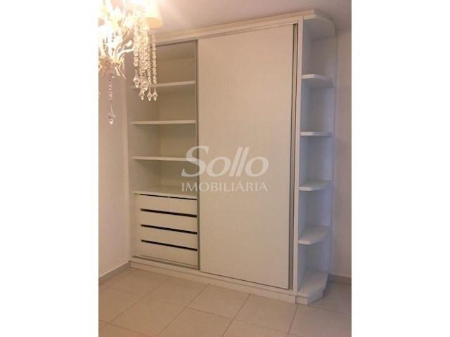 Apartamento à venda com 3 dormitórios em Tabajaras, Uberlândia cod:81651 - Foto 14