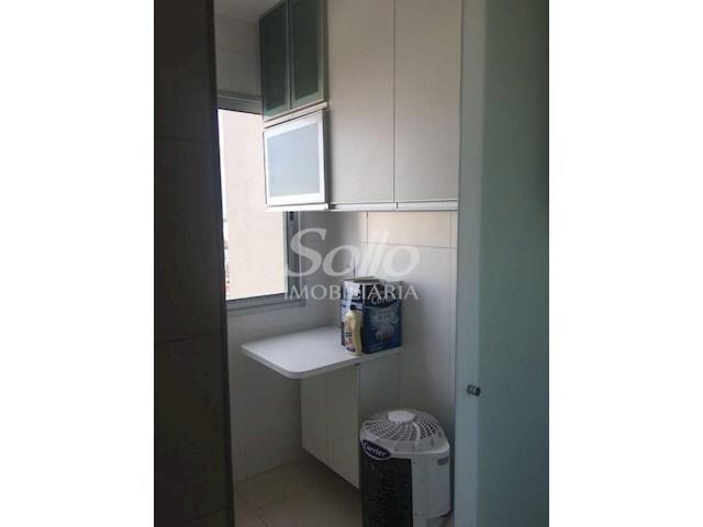 Apartamento à venda com 3 dormitórios em Tabajaras, Uberlândia cod:81651 - Foto 5