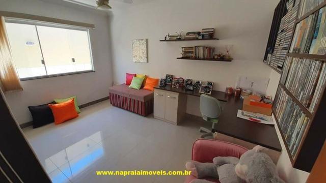 Vendo bela casa térrea com 3 quartos, condomínio na praia de Stella Maris, Salvador, Bahia - Foto 16