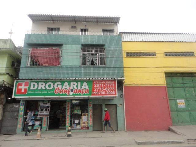 168-05 Avenida Presidente Tancredo Neves nº 391, aptº 103