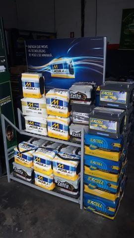 Baterias para todas especificações automotiva - Foto 3