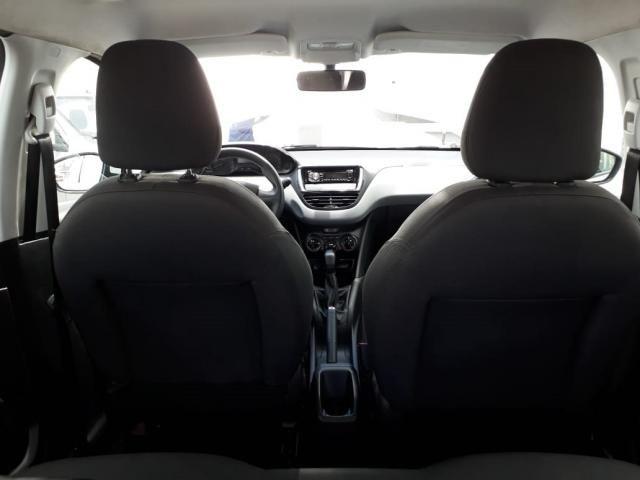 Peugeot 208 2015 1.5 Active Branco Unica Dona Emplacado - Foto 6