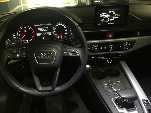 Audi A4 2.0 tfsi carro novo lindo abaixo o preço para sair logo desocupar garagem - Foto 5