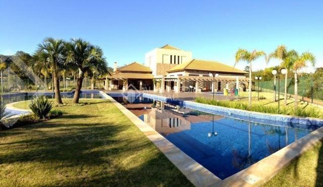 Casa de condomínio à venda com 3 dormitórios em Alphaville, Porto alegre cod:296707 - Foto 9