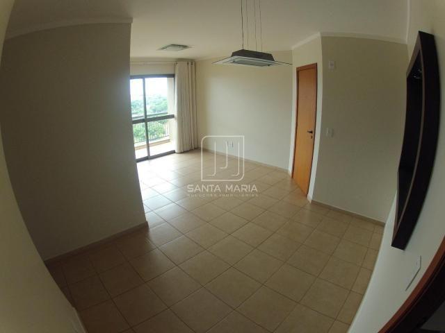 Apartamento à venda com 3 dormitórios em Jd america, Ribeirao preto cod:33261