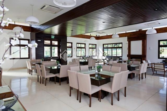 Casa de condomínio à venda com 3 dormitórios em Alphaville, Porto alegre cod:296707 - Foto 12