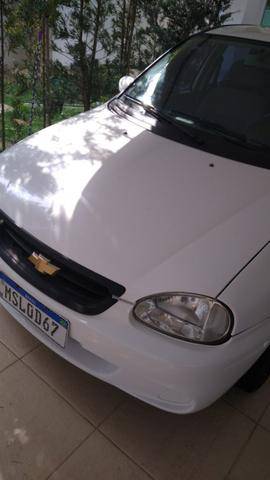 Chevrolet Classic Spirit 2008/09