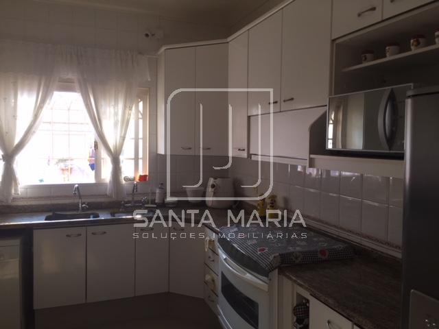 Casa de condomínio à venda com 4 dormitórios em Jd canada, Ribeirao preto cod:59153 - Foto 20