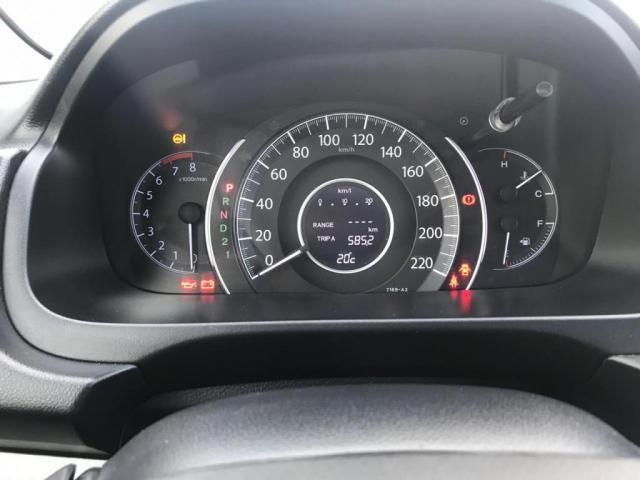 CR-V EXL 2.0 16V 4WD/2.0 Flexone Aut. - Foto 15