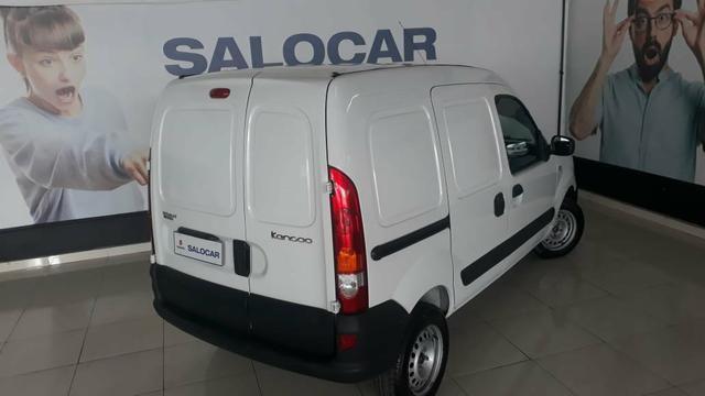 Renault Kangoo 1,6 express