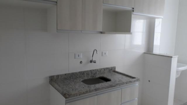 D-Oportunidade 1 Dormitório, centro da Ocian Praia Grande, Financiamento Bancário - Foto 8