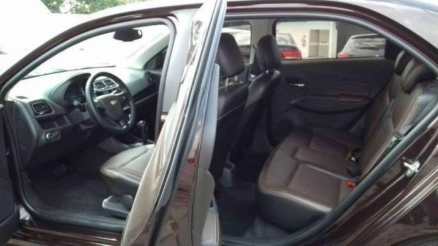 Chevrolet Cobalt 1.8 Mpfi Elite 8v - Foto 3