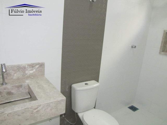 Maravilhosa!! Condomínio vazado para Estrutural 03 quartos, churrasqueira e piscina - Foto 11