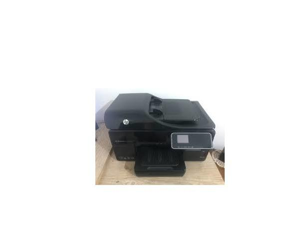 Impressora hp multifuncional 8600 p aprv peças