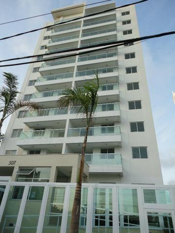 Apartamento Alphaville Laguna 2 Quartos 83m2 Nascente Dependência Alto Oportunidade - Foto 2