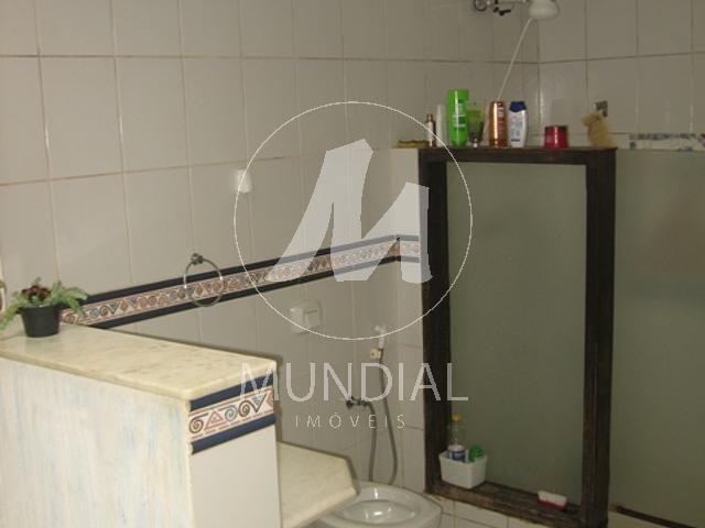 Casa à venda com 4 dormitórios em Jd itau, Ribeirao preto cod:50886 - Foto 11