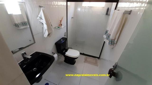 Vendo bela casa térrea com 3 quartos, condomínio na praia de Stella Maris, Salvador, Bahia - Foto 15