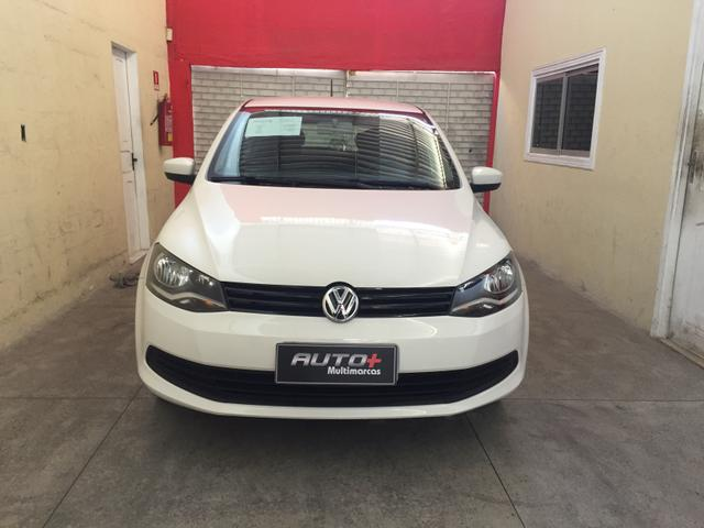 Gol Itrend 1.6 Extra Completo ano 2013 - Foto 2