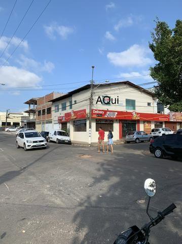 Aluga excelente ponto comercial em frente shopping da ilha (parte de cima) - Foto 2