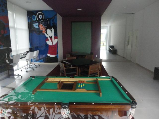 Apartamento Alphaville Laguna 2 Quartos 83m2 Nascente Dependência Alto Oportunidade - Foto 18