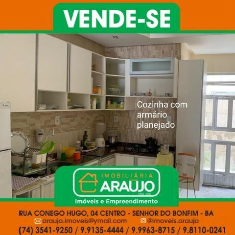Vende-se uma Casa residencial - Foto 8