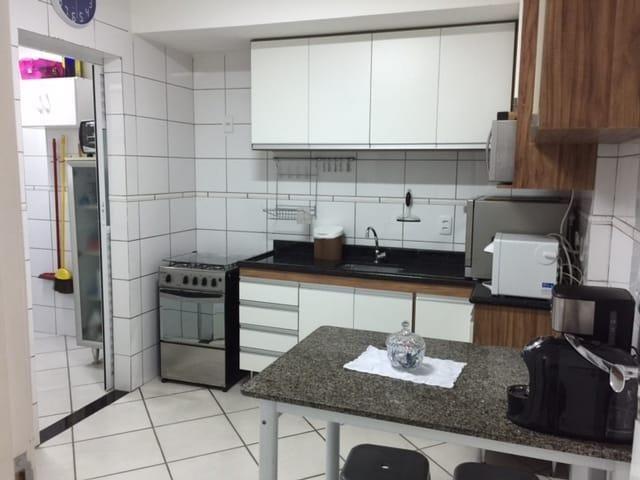 Apartamento com 2 dormitórios à venda, 74 m² por R$ 250.000,00 - São Marcos - Macaé/RJ - Foto 13