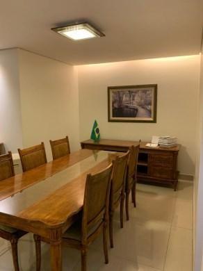 Apartamento à venda com 4 dormitórios em Lourdes, Belo horizonte cod:19281 - Foto 8